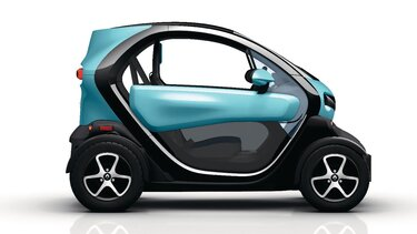 Renault TWIZY discover