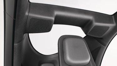 Renault TWIZY – Bluetooth