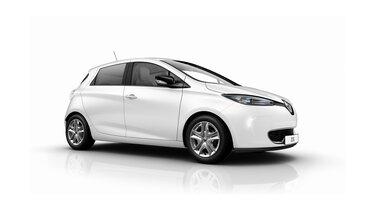Vechiule electrice Renault