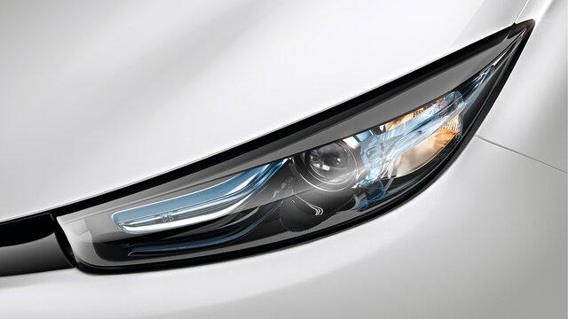 Renault ZOE LED farlar