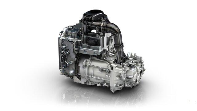Renault ZOE - R90 motor