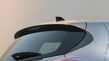 Renault ZOE Antenne