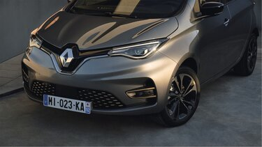 Film de protection Renault ZOE