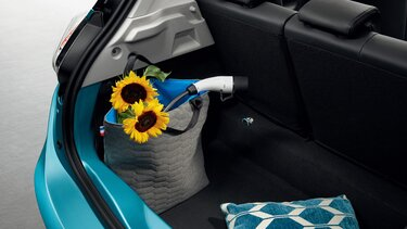 Renault ZOE storage bag