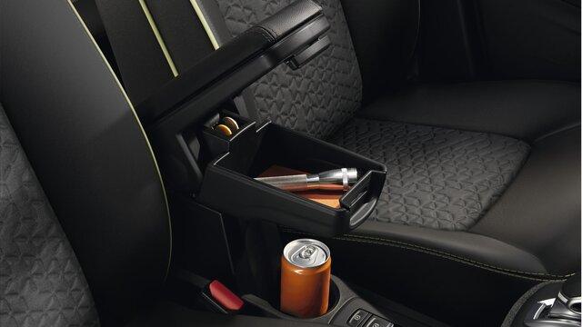 Renault ZOE armrest