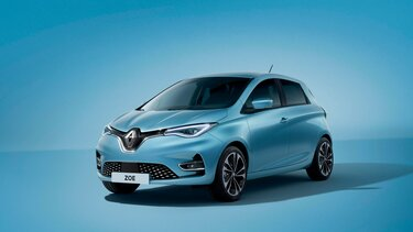 Renault ZOE privatleasing