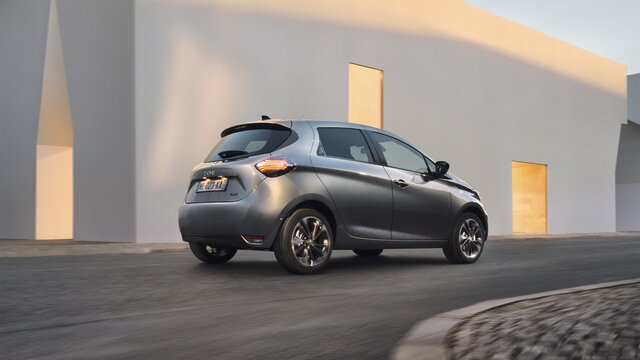Offre Renault ZOE