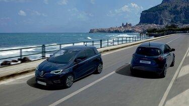 Renault ZOE – Riviera