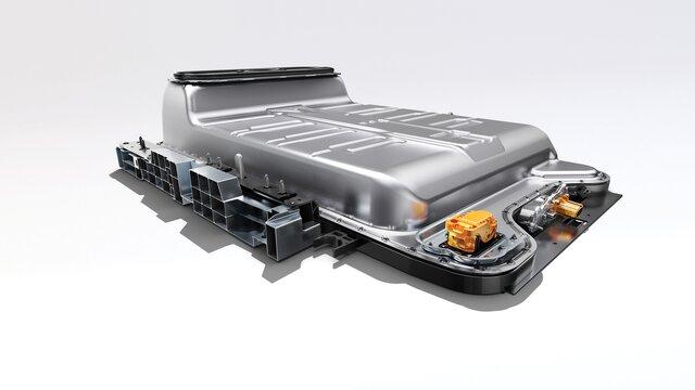 Renault ZOE - Bateria Z.E. 50
