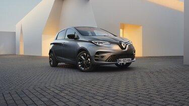 Renault ZOE, en el-bybil