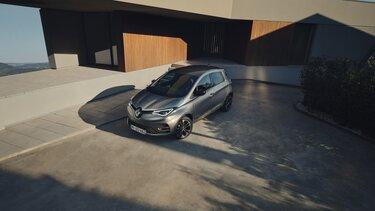 Nuevo Renault ZOE accesorios