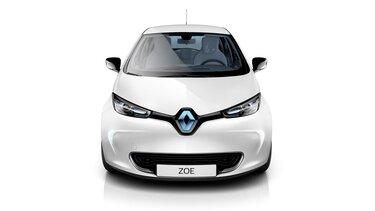 Renault ZOE avant