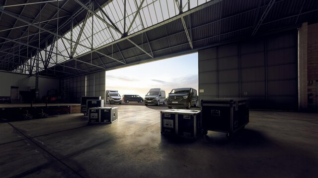 Flotte Renault