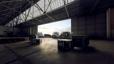 Renault Professionnel :  offre flotte PME - solutions de financement
