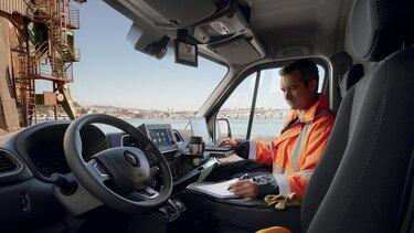 Renault Profissional: frotas - as nossas soluções para microempresas/pequenas e médias empresas