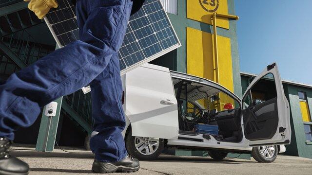 Renault Professionnel :  services associés - assistance - forfaits d'entretien