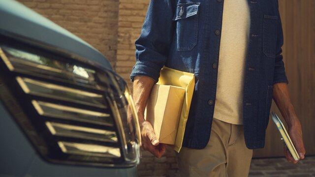 Renault Professionnel :  nos solutions de financements pour les professionnels