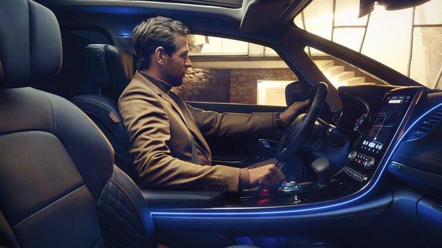 Renault Professionnel : les Pièces d'Origine Renault