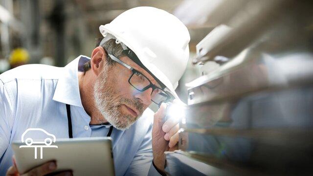 Renault Professionnel : contrats de services