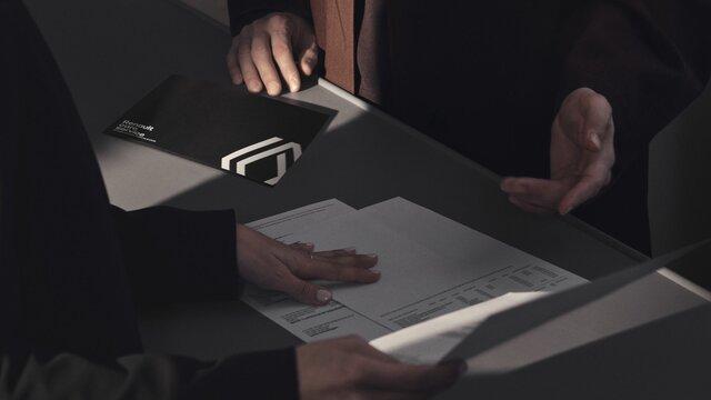 Renault Professionnel :  financement flottes