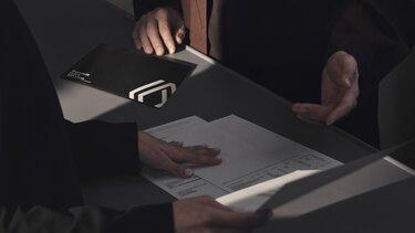 Zakelijke klanten bij Renault: wagenparkfinanciering