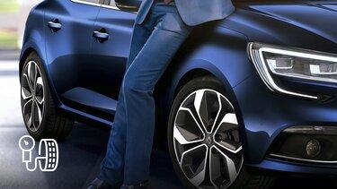 Céges Renault ügyfelek: szolgáltatások – gumiabroncsok