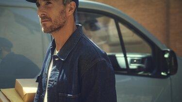 Renault Professionnel :  E-Fact