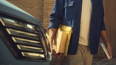 Renault Pro+: beloften aan zakelijke klanten