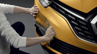 Renault Tech - Uitrusting