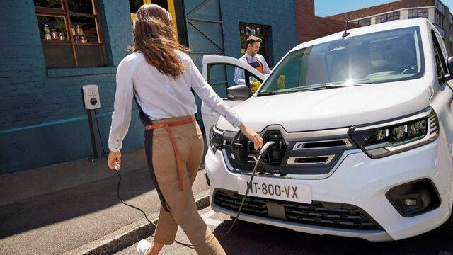 Renault Professionnel :  pièces d'origine neuves et reconditionnées