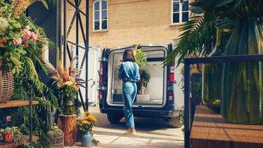 Renault– Umbau für isotherme Kammer
