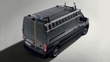 Renault - Ladderrek