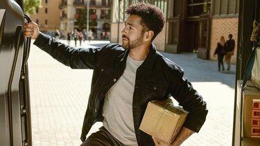 Príslušenstvo Renault MASTER