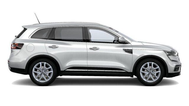 renault koleos version bose