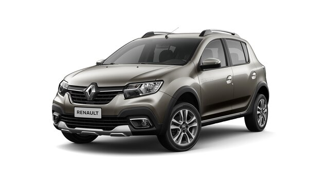 renault stepway color beige arena