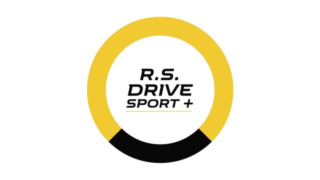 RS Drive Sport Plus