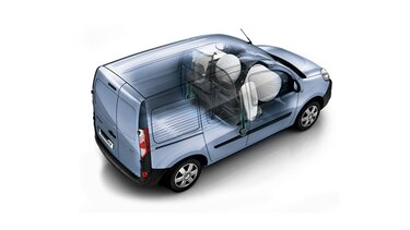 Renault KANGOO Z.E. equipamiento