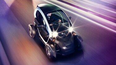 Renault TWIZY PRECIOS Y PROMOCIONES