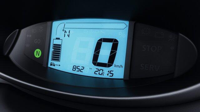 Renault TWIZY 100% ecológico