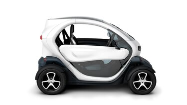 renault twizy manual