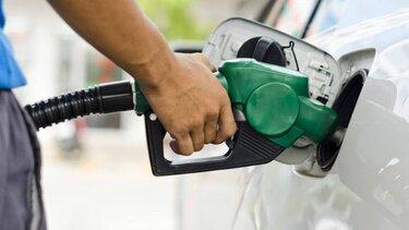 gasolina renault