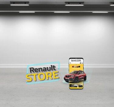 promociones del mes renault store