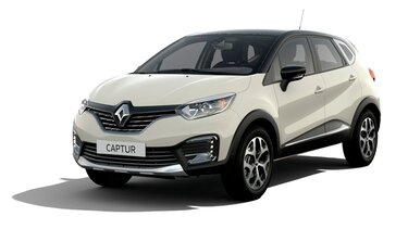 renault captur color eclipse