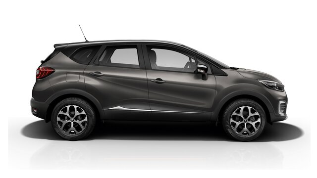 renault captur color tempete