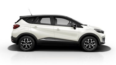 renault captur manual