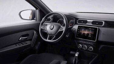 Renault DUSTER - Especificaciones