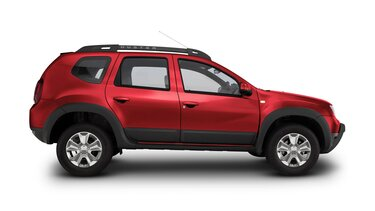 renault duster manual