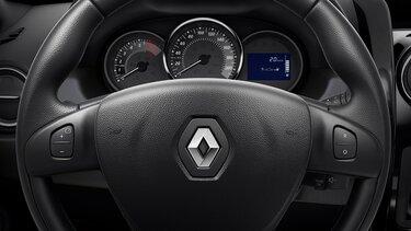 Renault DUSTER Volante con ajuste de altura