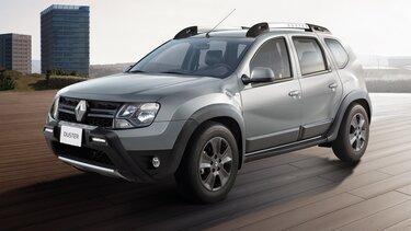Renault DUSTER precios y promociones