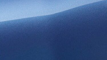 renault koleos color sapphire blue
